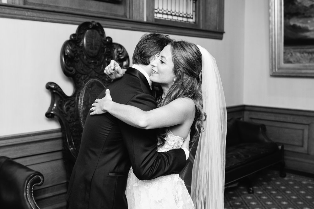 Duquesne Club Wedding, Pittsburgh wedding photographer Mariah Fisher-14.jpg
