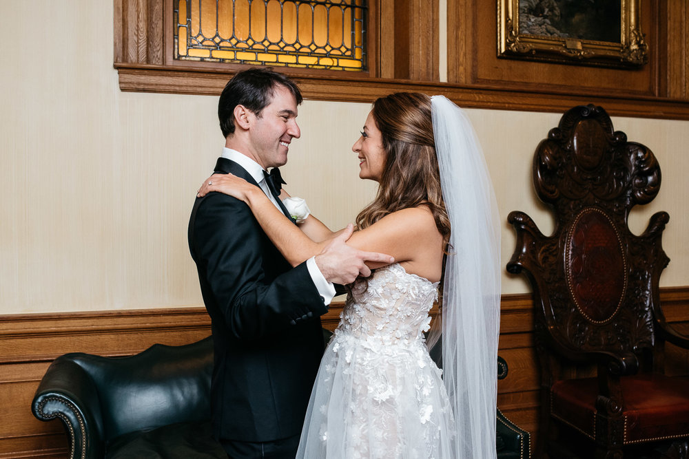 Duquesne Club Wedding, Pittsburgh wedding photographer Mariah Fisher-16.jpg