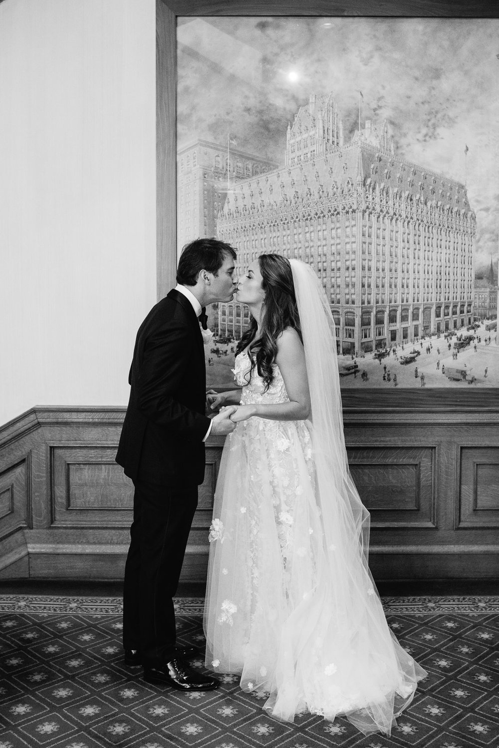 Pittsburgh PA Wedding photographer, Duquesne Club, Mariah Fisher-1.jpg