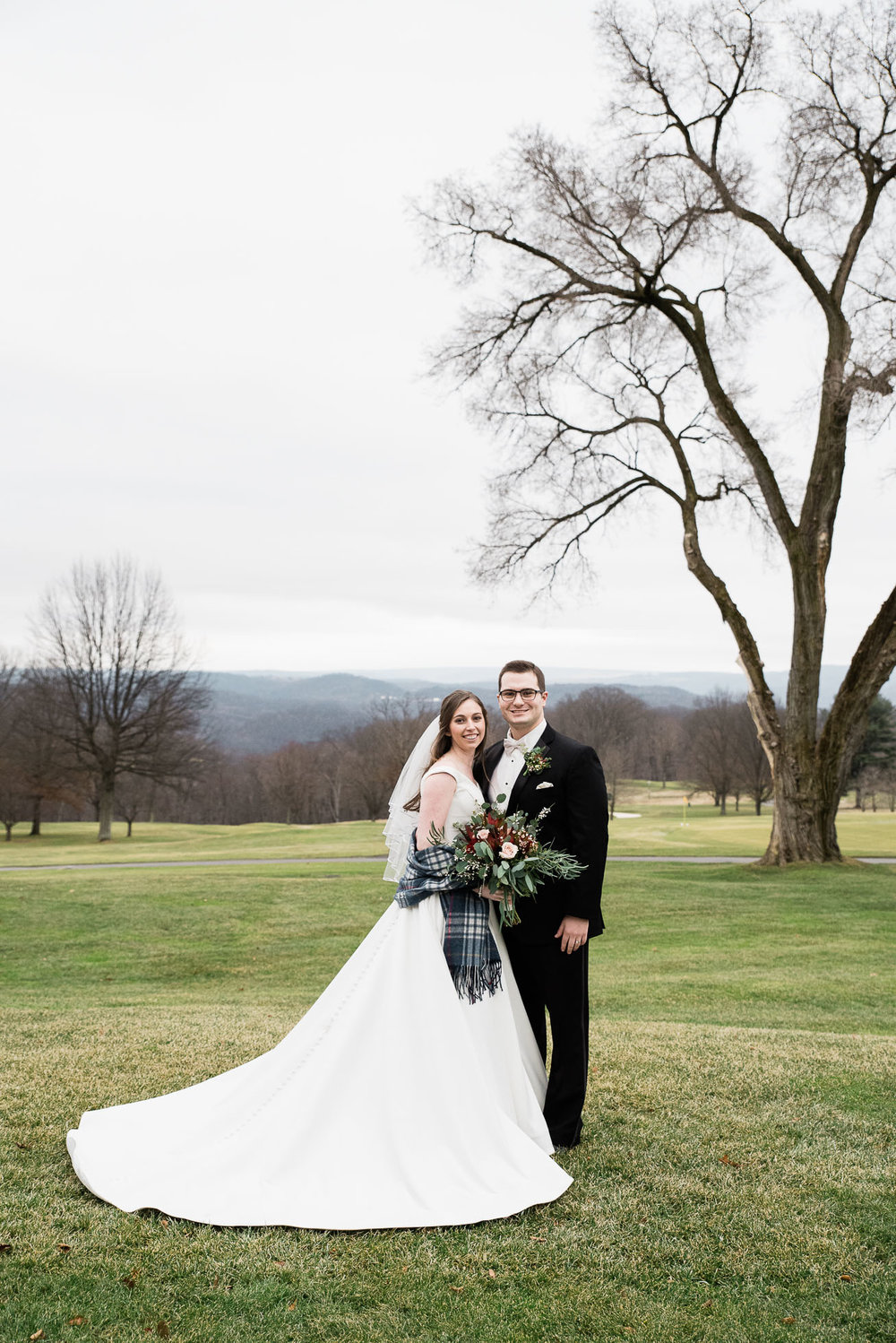 Sunnehanna Country Club Wedding  photographer, Johnstown PA Mariah Fisher-2.jpg