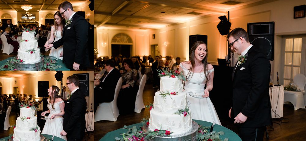 Cake Cutting Photos, Sunnehanna Country Club.jpg