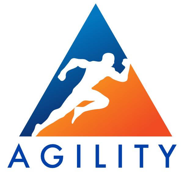 Agility Logo Futura