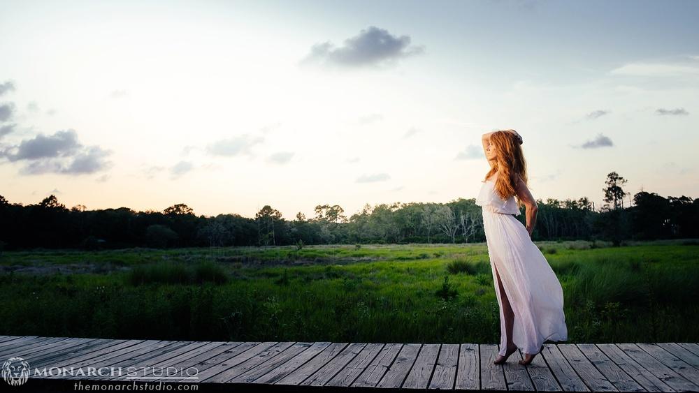 Model Photographer Jacksonville