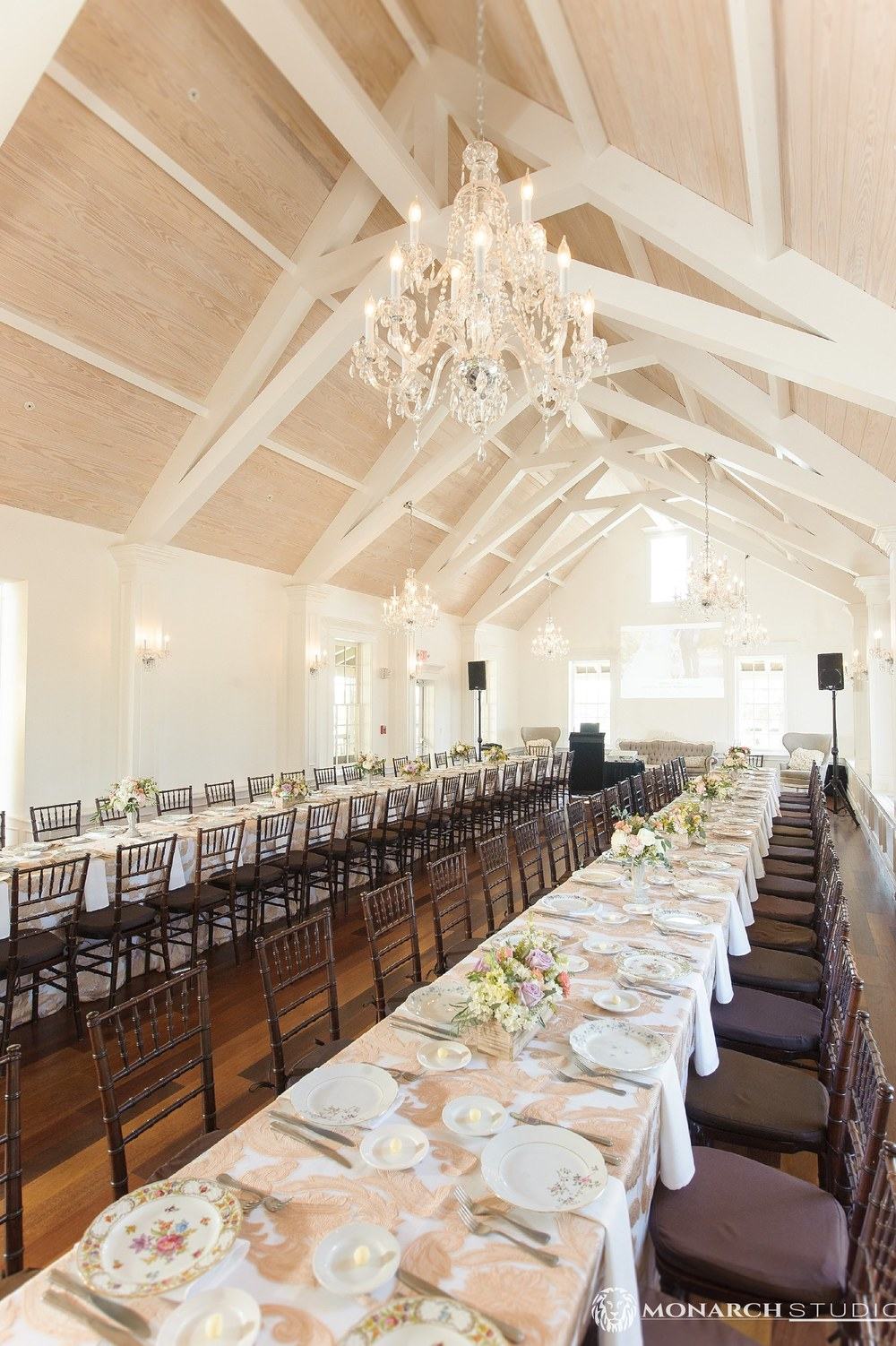 Villa Blanca is one of St. Augustine's top event spaces, available to host a variety of special events.