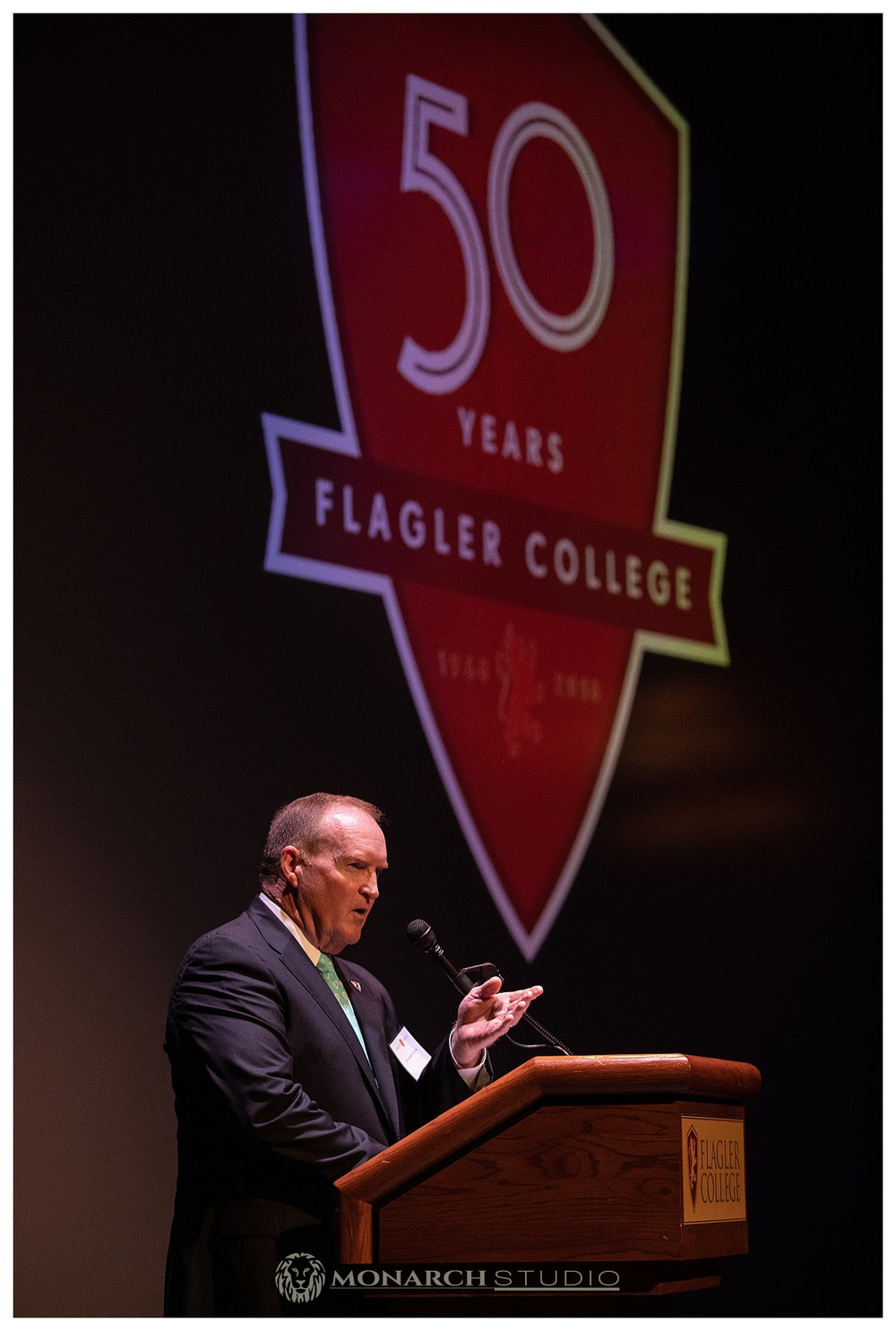 Florida Event Photographers - Flagler College - 004.JPG