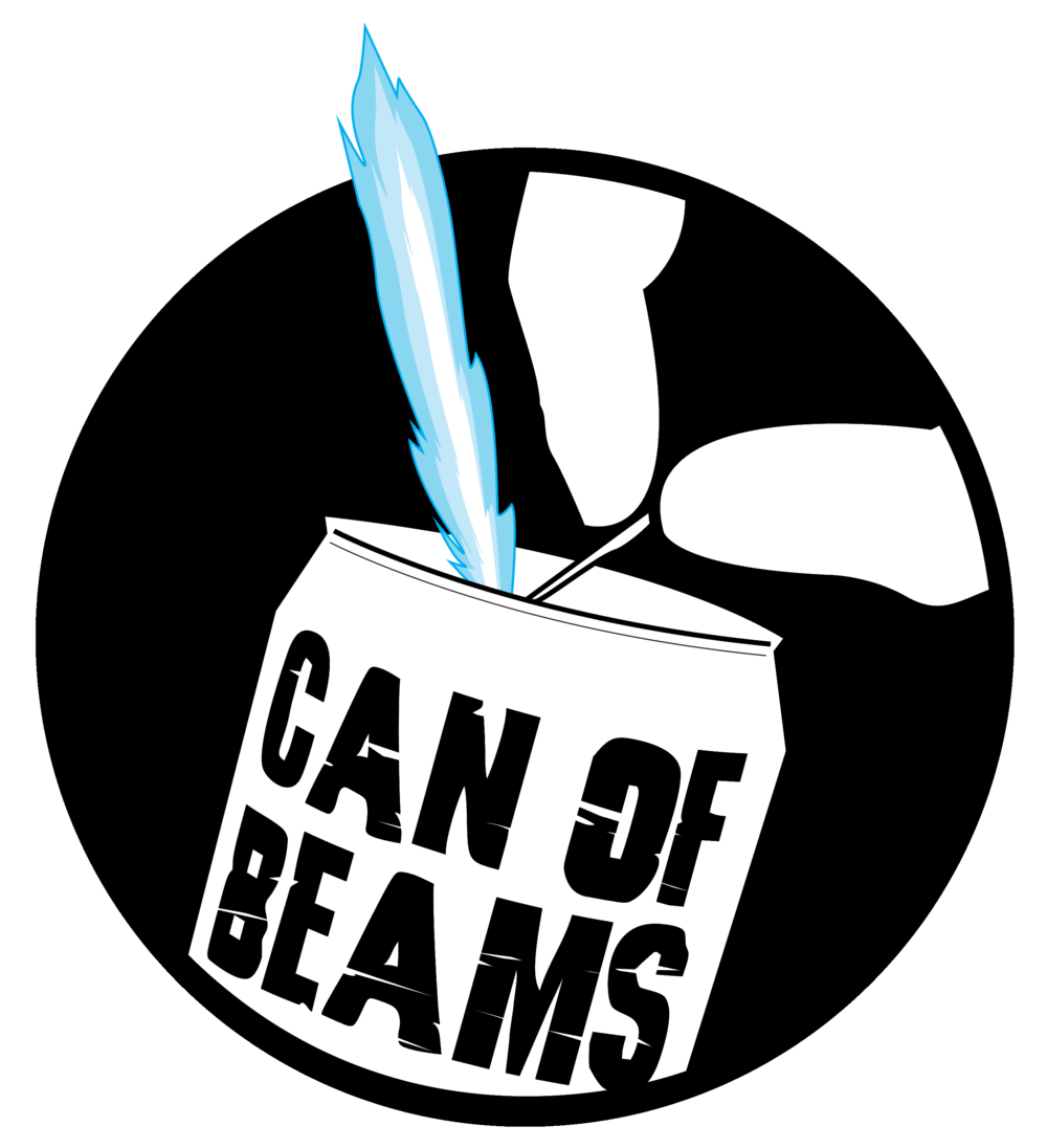 CAN OF BEAMS