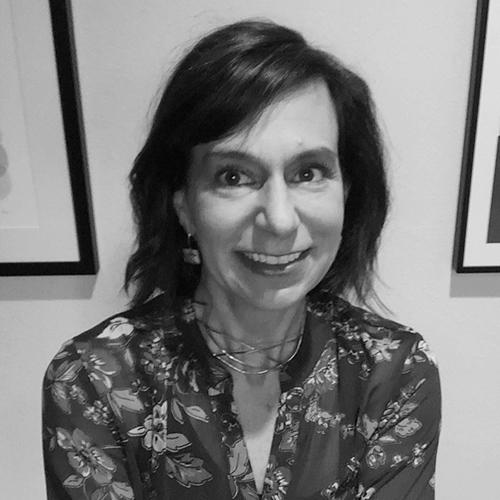 Lisa Hazen  Chief Marketing Officer
