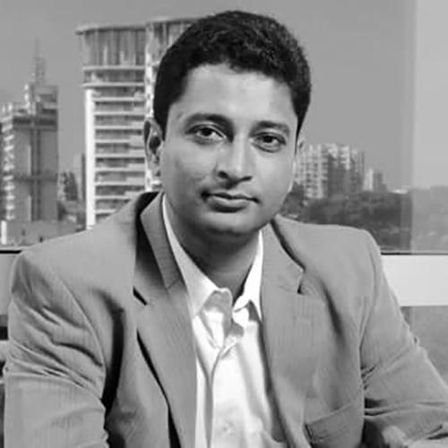 Mohit Garg  Partner