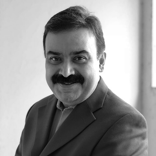 Abhijit Bhaduri  Principal