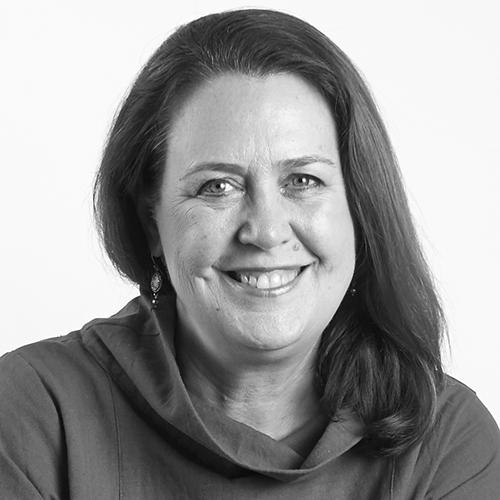Kate Sweetman  Founder/Partner