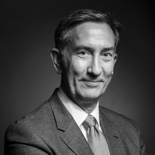 Richard Lewis  Senior Consultant