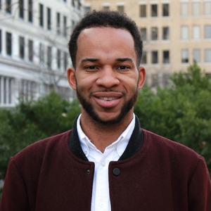 Josiah Golson University of Texas at Austin Law 2016 Causeway Fellow