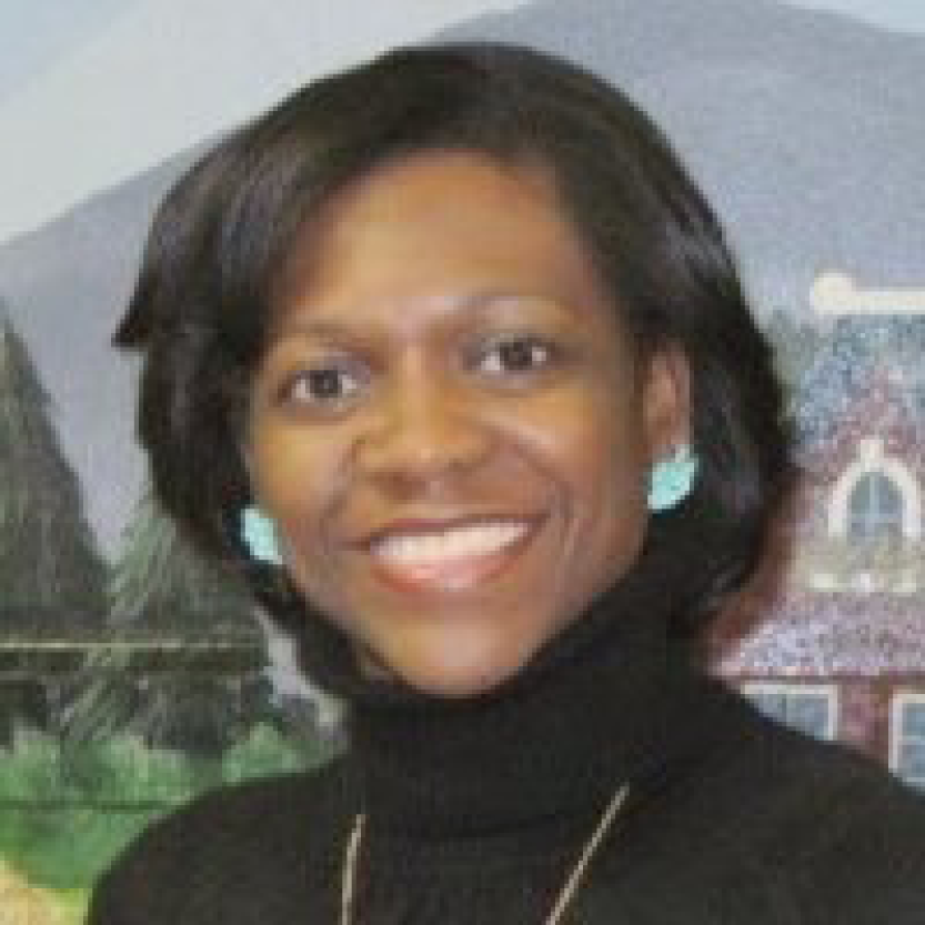 Patricia Russell Secretary Hamilton County Department of Education