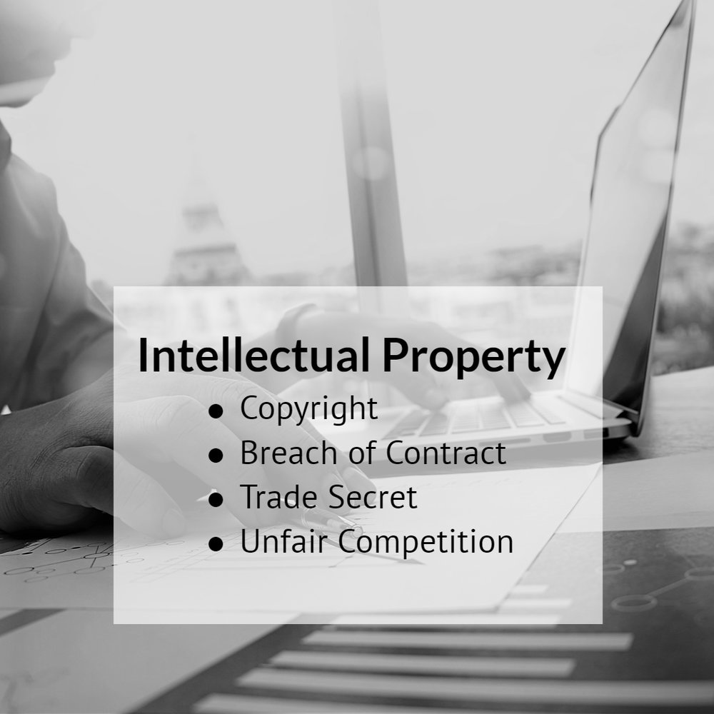 The Paynter Law Firm has provided innovative and vigorous representation for small businesses and independent video game developers with claims against large companies. Practice areas include copyright, trade secret, unfair competition, and breach of contract matters.    Read more.