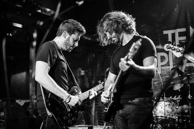 Uforia @ Bovine Sex Club 🖤 ⠀⠀⠀⠀⠀⠀⠀⠀⠀ . . . . . #hardrock #bands #livemusic #musicians #musicphotography #musicislife #canadianmusic #capture #canon #5DmarkIV #peoplescreatives #instamusic #alternative #rocknroll #rockband #localtalent #igmusic #instalove #torontomusic #toronto #mississauga #igtoronto #liveshow #bovinesexclub #bovinetoronto #uforia #uforiaband