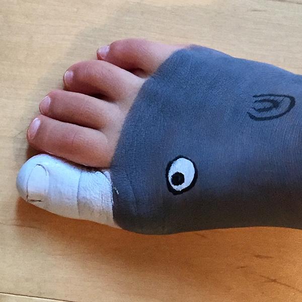 rhinofoot