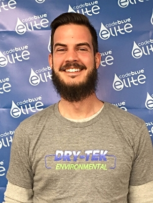 Joe - Project Manager/System Design Specialist This bearded gentleman will guide you through your crawl space project from start to finish! Joe's attention to detail is commensurate with his years of experience in the crawl space encapsulation and water damage restoration industry.