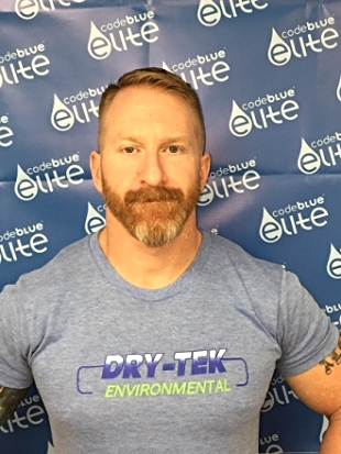 Austin - Senior System Design Specialist/ President Austin is a ground floor guy! He has been at Dry-Tek Environmental since the start and has seen well over a thousand crawl spaces. His zest for superior customer service will leave you dazzled.