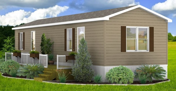 View MOBILE HOME Floor Plan Selections