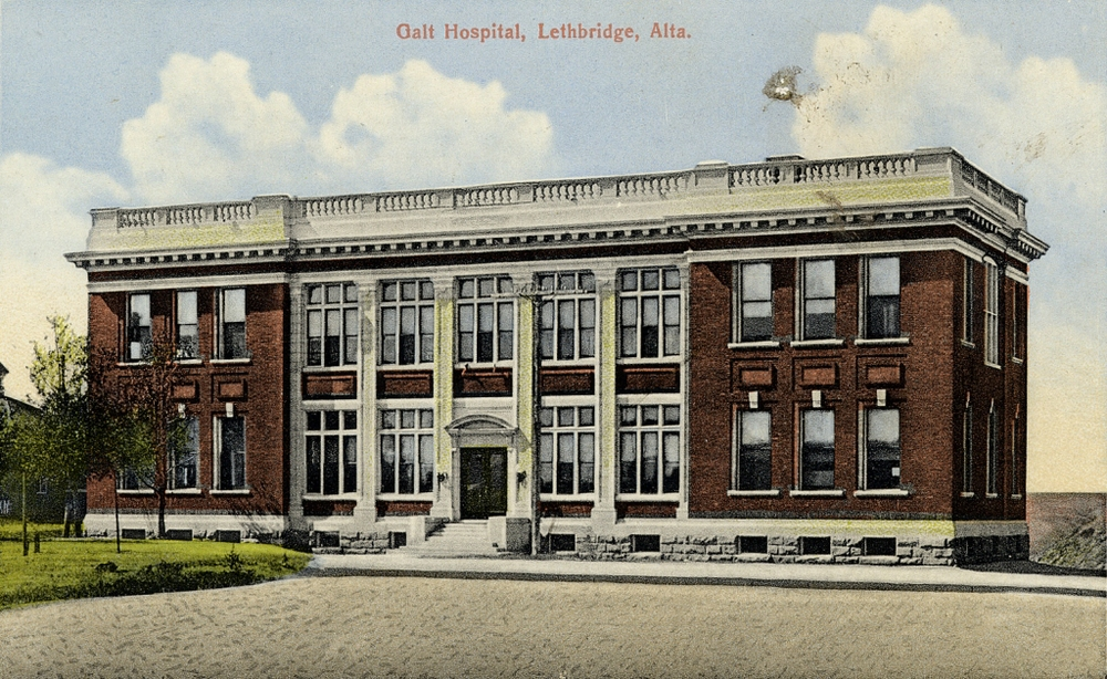 1910 Galt Hospital-P19891068024.jpg