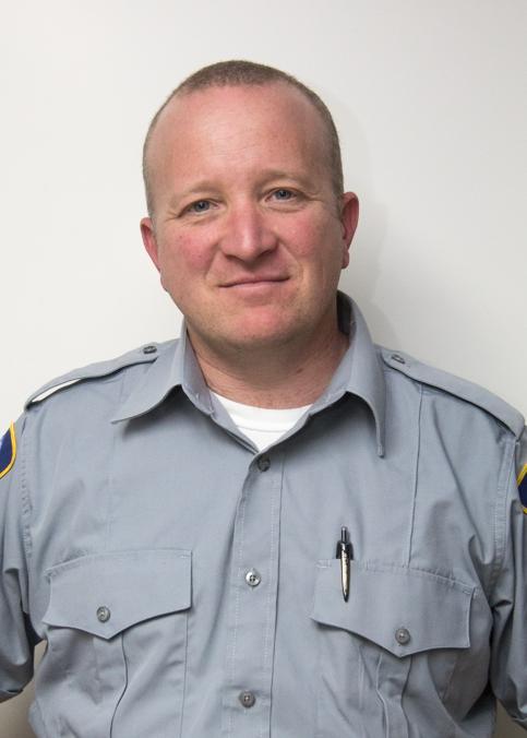 Cardston Community Peace Officer William Scott