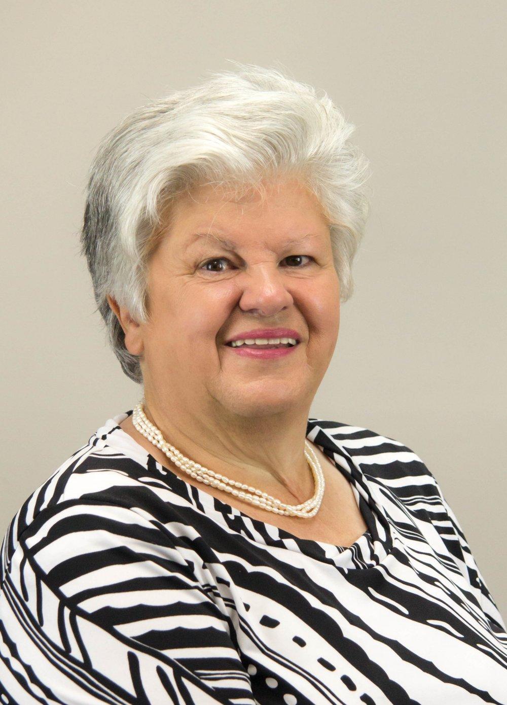 Town of Cardston Mayor Maggie Kronen