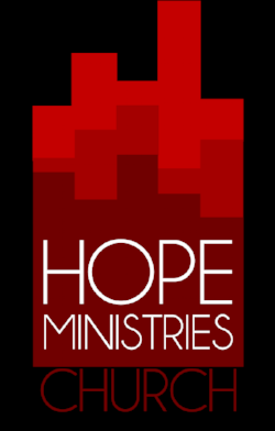 HOPE MINISTRIES CHURCH