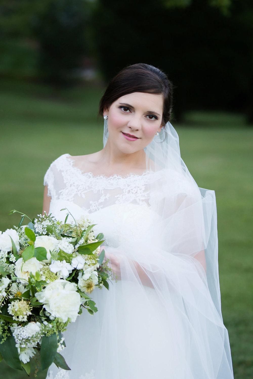Bridal Portrait 2015