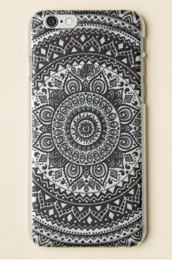 BoHo iPhone Case, $9
