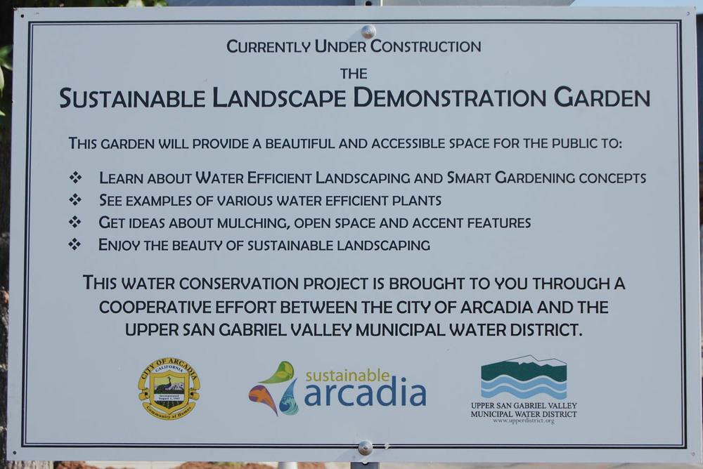 EcoTech California Sustainable Landscape