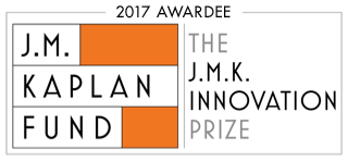 Esq. Apprentice is a recipient of the J.M.K. Innovation Prize, a program of the J.M. Kaplan Fund!