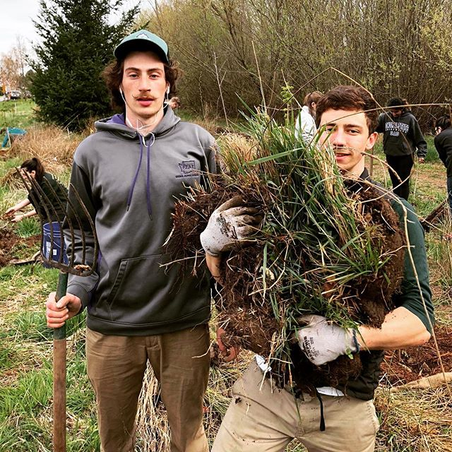 Great work, gents! #SAE #WAGamma #SPRINGintoaction