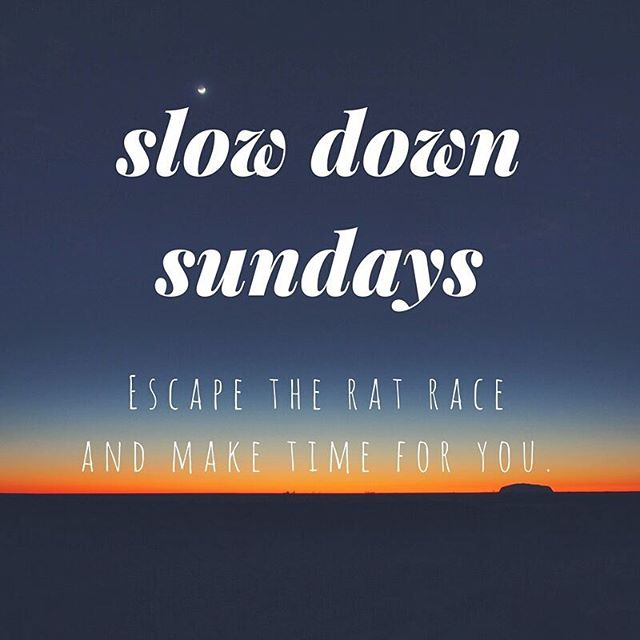 Escape the rat race and soak up some delicious me-time! I'm starting a special once a month treat from next month at @ellaandfleurhotyoga 😍  Slow Down Sunday is your time to get away from the mad rush of the world, and slow time down for a few precious hours.  Breath, stretch, move and flow as we work through a restful vinyasa sequence to awaken your inner body. Then get ready to relax as we Yin out and chill with mindful breathing, followed by a dreamy Savasana - and sweet treats to finish 😚  #yoga #yogaeverydamnday #yogaeverywhere #yinyoga #vinyasa #asanapractice #inspiration #motivation #calm #destress #hygge #yogajunkie #meditation #stretch #flexibility #slowdown #breathe #relax #cheltenham #cheltenhamyoga #yogacheltenham #cotswolds #thecotswolds #gloucestershire