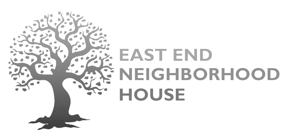 east end neighborhood house logo