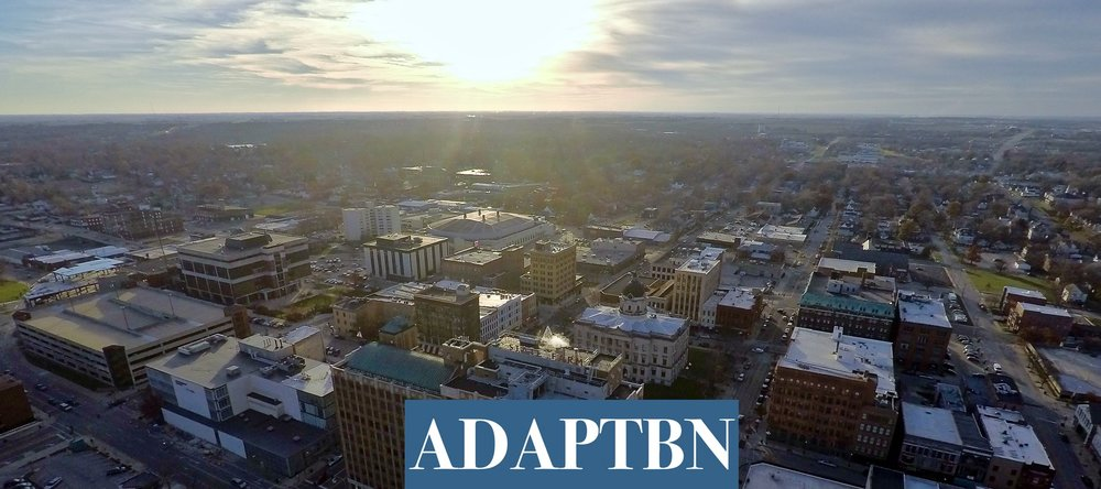 Local Journalism Matters: Why I started AdaptBN for Bloomington-Normal -
