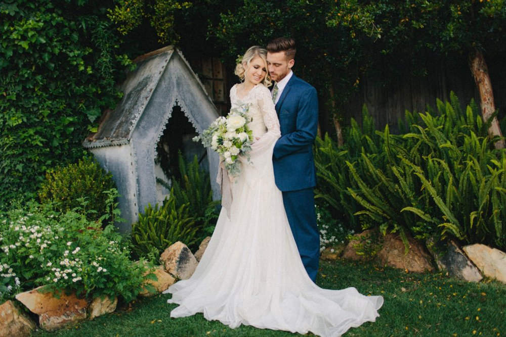 Ethereal Garden Inspired Wedding , Linden Clover Photography_0022.jpg