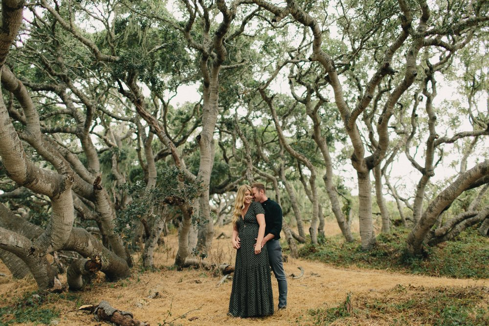 Woodsy Engagement Session, Linden Clover Photography_0004.jpg