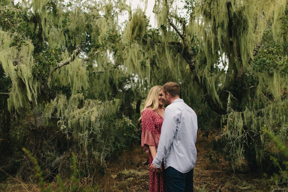 Woodsy Engagement Session, Linden Clover Photography_0017.jpg