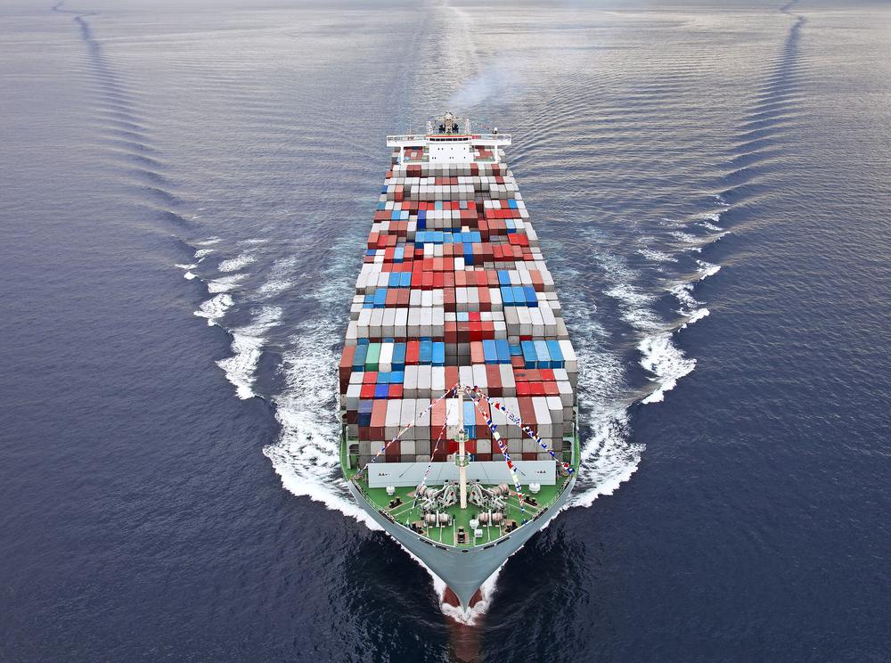 maritime cargo to cuba