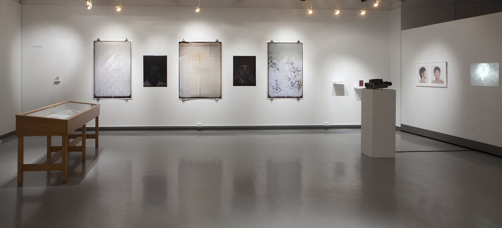 Solve For X, William Harris Gallery, Rochester Institute of Technology, Rochester, NY, 2015