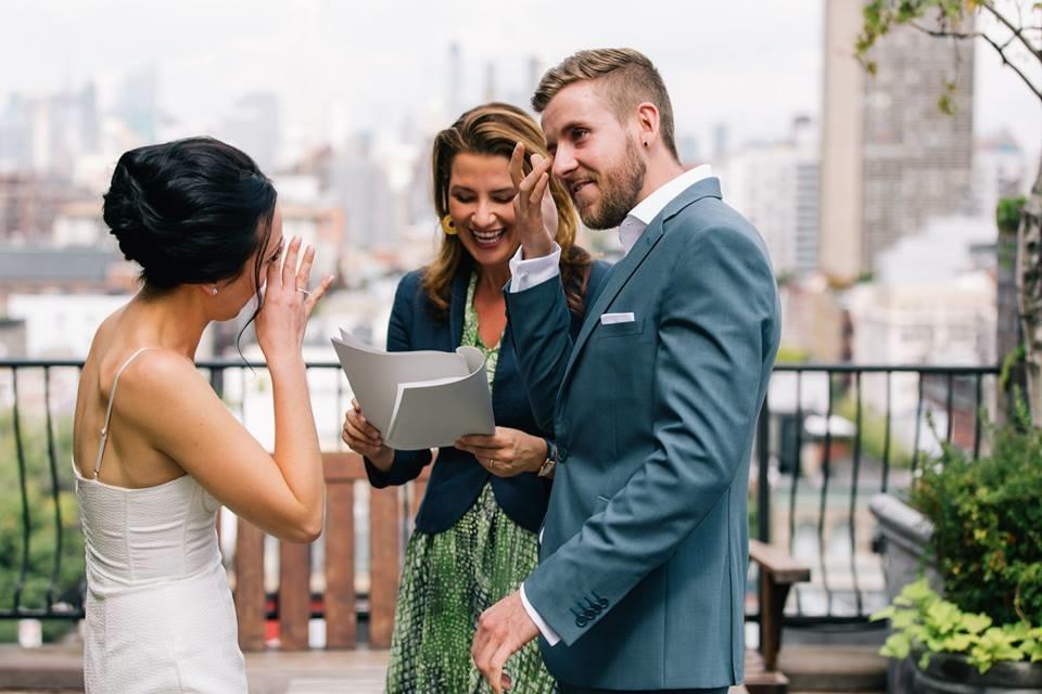 Weddings By Bettina