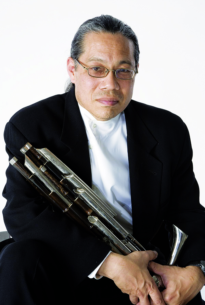 Mark Izu, Musical Director