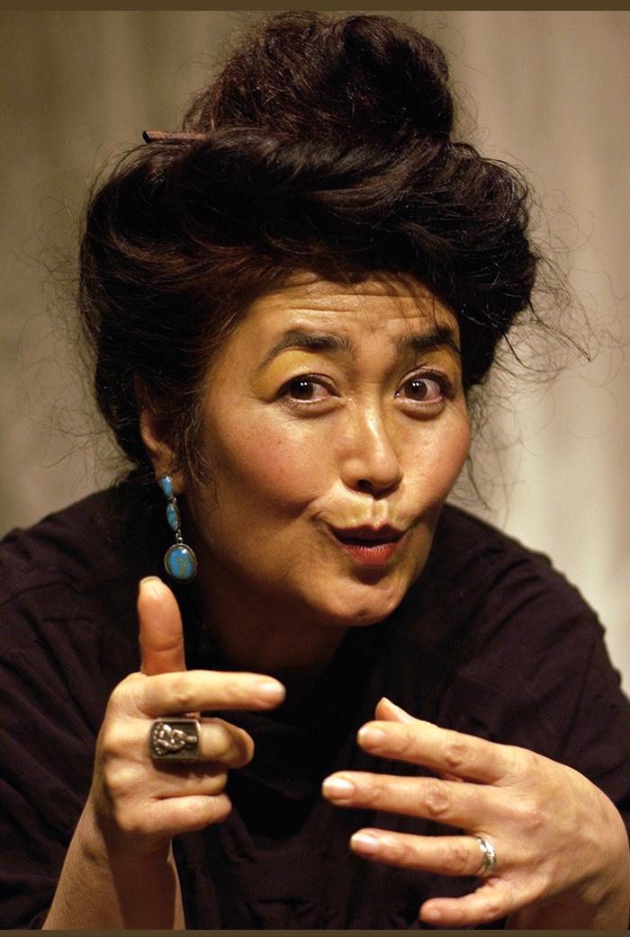 Brenda Wong Aoki, Artistic Director