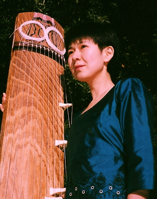Shoko Hikage, Koto/Vocals
