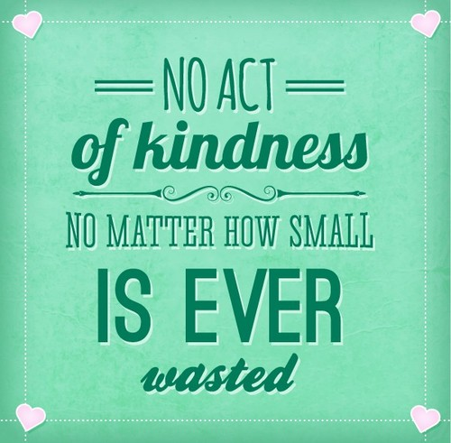 It's Kindness Week @ i4Learning!
