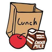 October Hot Lunch Menu -  Click Here