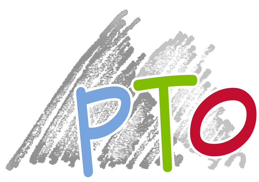 Clip ARt of the letters PTO