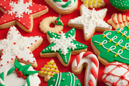 Get those ovens ready!! Calling all bakers! We want to make this Year's Holiday Cookie Sale the best yet! Watch for more information to come. Holiday Cookie Sale 12/10