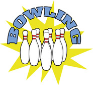 April Intramurals Bowling -  Click Here to View Calendar