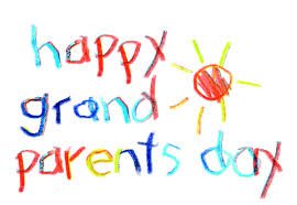 Grand Parents Day is right around the corner on 5/9! If you have not turned in your form for your guests please do by Monday 5/1 -  Click Here to View the Form